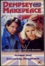 Zorlu İkili (1986) afişi
