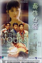 Zui Jia Nu Xu / Faithfully Yours (1988) afişi