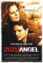 Zuzu Angel (2006) afişi