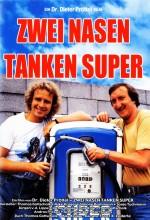 Zwei Nasen Tanken Super (1984) afişi