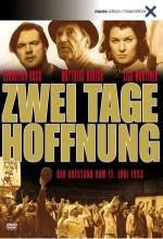 Zwei Tage Hoffnung(tv) (2003) afişi