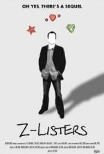 Z-Listers (2014) afişi