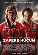 Zafere Hücum (2013) afişi