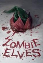 Zombie Elves  afişi
