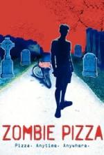Zombie Pizza! (2014) afişi