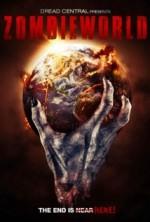Zombieworld (2015) afişi