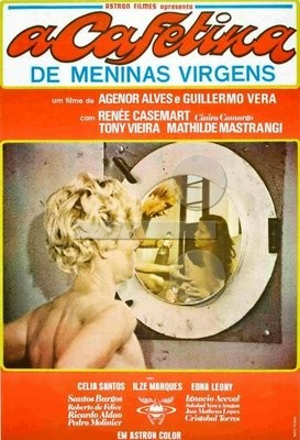 A Cafetina de Meninas Virgens