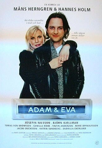 Adam Ve Eva