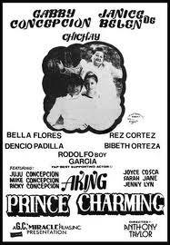 Aking Prince Charming