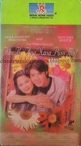 Ako Ba Ang Nasa Puso Mo?