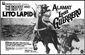 Alamat Ni Leon Guerrero