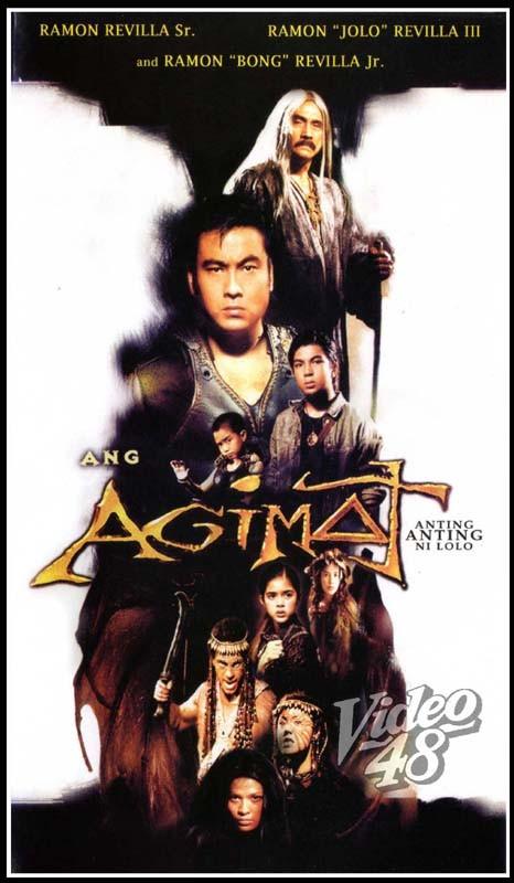 Ang Agimat: Anting-anting Ni Lolo