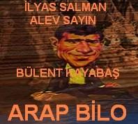 Arap Bilo