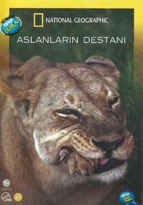 Aslanların Destanı