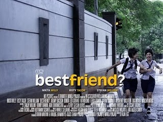 Best Friend?