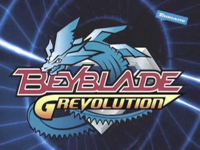 Beyblade Sezon 3