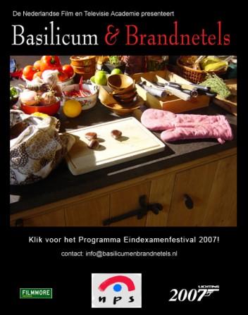 Basilicum & Brandnetels