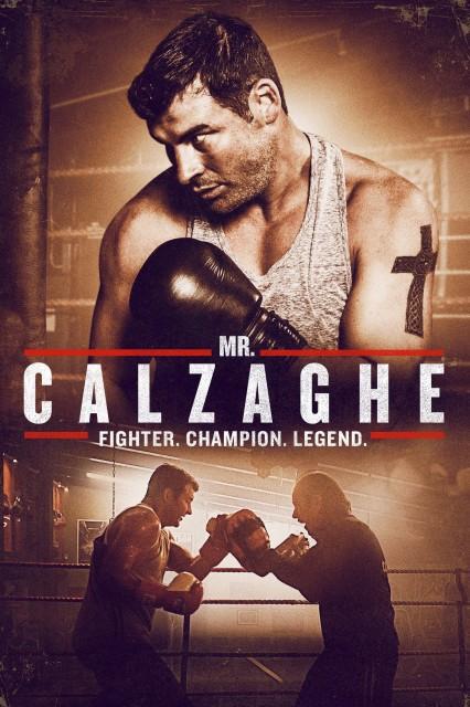 Bay Calzaghe