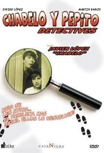 Chabelo Y Pepito Detectives