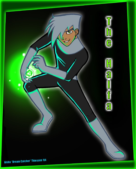Danny Phantom 1. Sezon