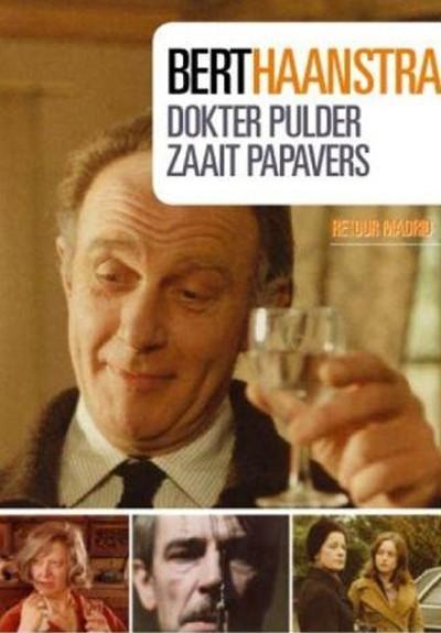 Dokter Pulder Zaait Papavers