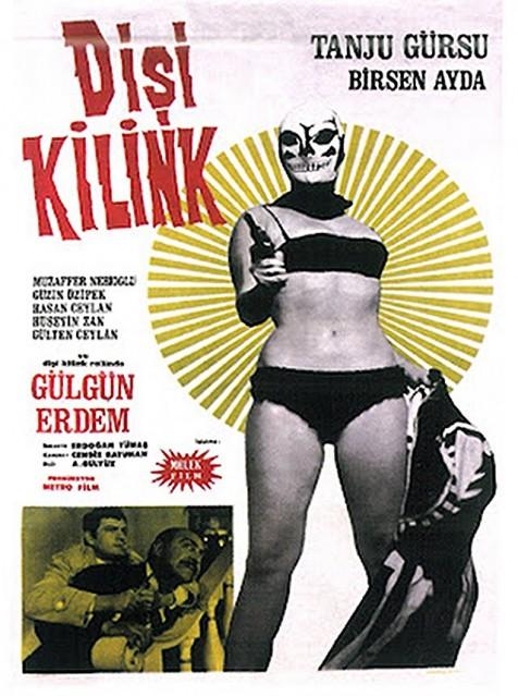 Dişi Kilink