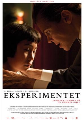 Eksperimentet