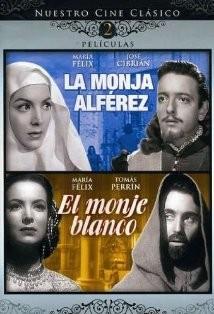 El Monje Blanco
