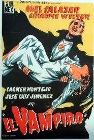El Vampiro (ı)
