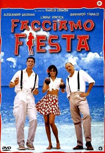 Facciamo Fiesta