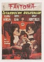 Fantoma İstanbul'da Buluşalım