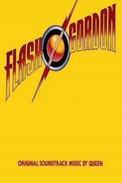 Flash Gordon (ı)