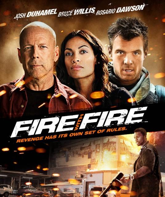 Ateşe Ateş