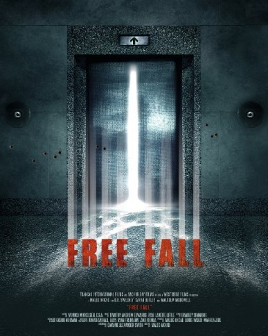 Free Fall (2014) HDRip Türkçe Altyazı