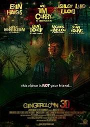 Gingerclown 3d