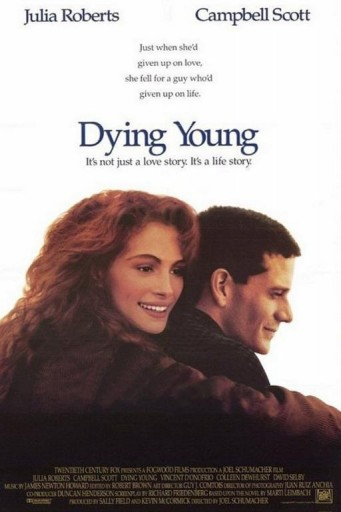 Genç Ölmek