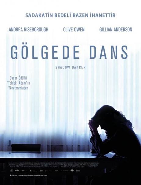 Gölgede Dans –  Shadow Dancer