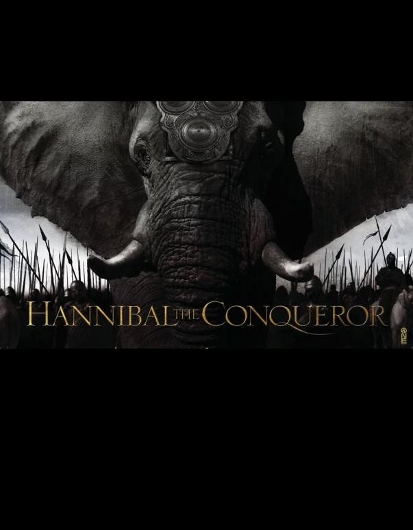Hannibal The Conqueror