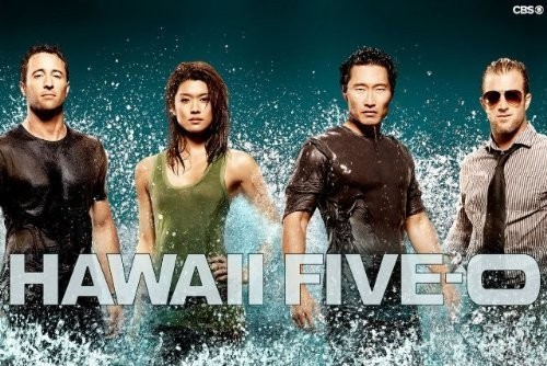 Hawaii Five-0 (ı)