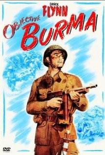 Hedef Burma