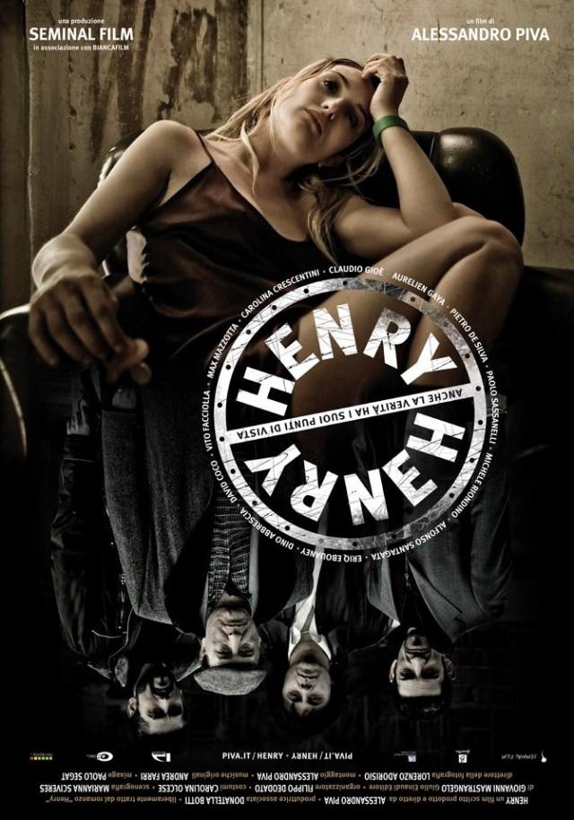 Henry (ı)