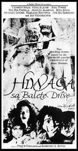 Hiwaga Sa Balete Drive