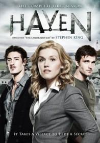Haven Sezon 3