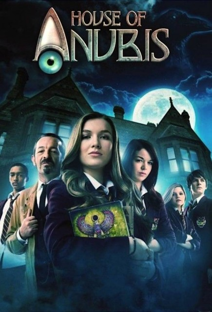 House Of Anubis