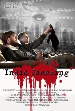 Indie Jonesing