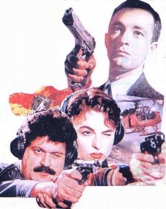 iz peşinde (1989)