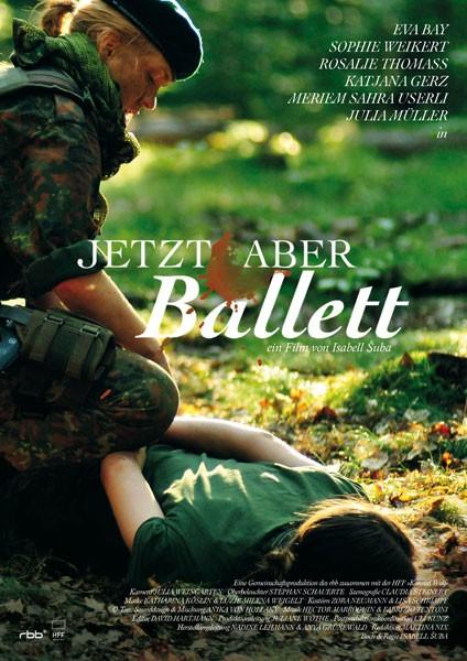 Jetzt Aber Ballet