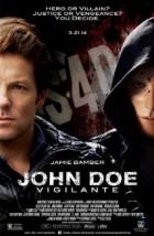 John Doe: Vigilante  izle
