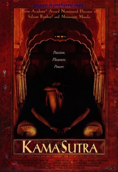Kama Sutra : Bir Aşk Hikayesi