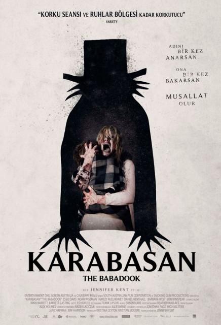 Karabasan